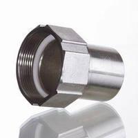 Арматура топливозаправщика, высококачественная сталь - TW-TUEG VA