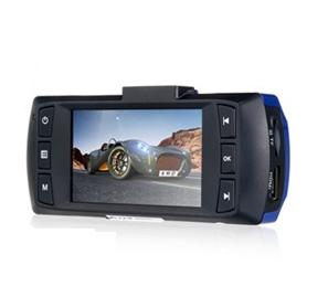 Автомобильный цифровой видеорегистратор