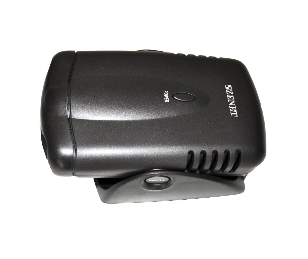 Автомобильный очиститель-ионизатор воздуха ZENET XJ-801