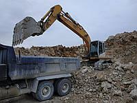 Земляные работы,копка траншей,котлованов: Земляні роботи, копка траншей, котлованів
