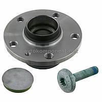 Подшипник cтупицы колеса (производство Febi) (арт. 23320), AGHZX