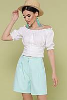 Блуза Янина к/р  , фото 1