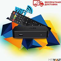 IPTV/OTT Приставка MAG322 w1 (Встроенный WiFi)