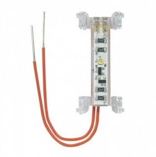 ETIKA Лампа індикації 3мА