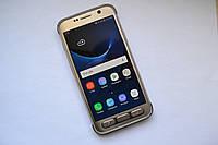 Samsung Galaxy S7 Active 32Gb Gold SM-G891A Оригинал!, фото 1