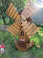 Мельница шестигранная, фото 1