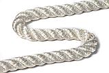 Верёвка (канат) лавсановая д.6 мм-600кгс якорная, лодочная, фото 8