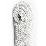 Верёвка (канат) лавсановая д.6 мм-600кгс якорная, лодочная, фото 9