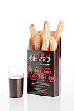 Бу формовщик трубочек с начинкой Churros Rheon 500 шт/ч, фото 2