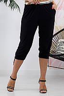 Капри Кармен черные, фото 1