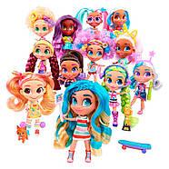 "Набор-сюрприз ""Кукла Hairdorables"" 16 см Аналог 33400, фото 2"