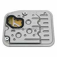 Фильтр масляный АКПП Volkswagen GOLF III, IV, T4 90-03 (производство FEBI) (арт. 14258), ABHZX