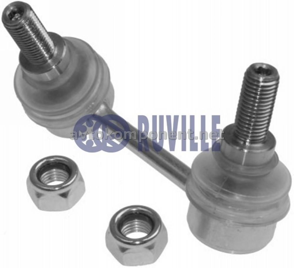 Стойка стабилизатора PEUGEOT (производство Ruville) (арт. 915942), ACHZX