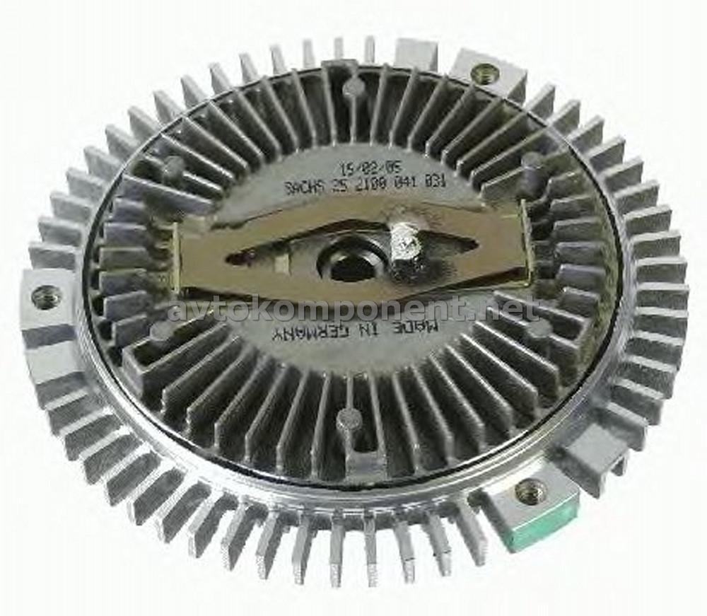 Вискомуфта MERCEDES-BENZ (производство SACHS) (арт. 2100041031), AHHZX