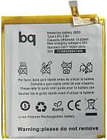 Аккумулятор BQ-Mobile Aquaris E5 (2850 mAh). Батарея BQ-Mobile Aquaris E5. Original АКБ (новая)