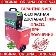 Сварочный аппарат инвертор Патон ВДИ-200E DC MMA Гарантия 5 лет иверторный патон