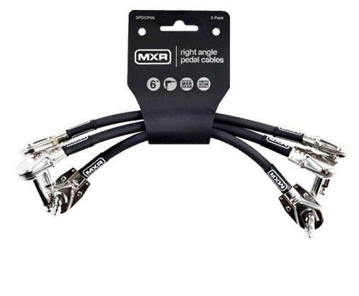 DUNLOP 3PDCP06 MXR PATCH CABLE Інструментальний патч-кабель, фото 2