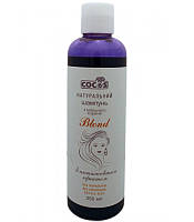Натуральный шампунь из мыльного корня Blond