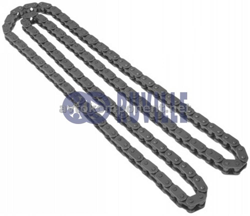 Цепь привода распредвала (производство Ruville) (арт. 3453007), AGHZX