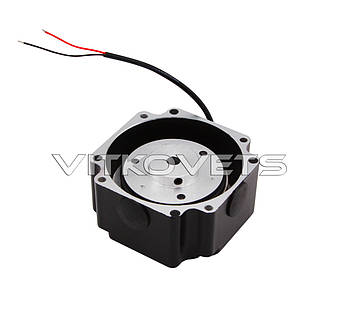 Электромагнитный тормоз для шагового двигателя BSM-6.5, 6.5Nm, NEMA34, фото 2