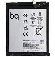 Аккумулятор BQ-Mobile Aquaris X (3100 mAh). Батарея BQ-Mobile Aquaris X. Original АКБ (новая)