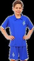 Форма футбольная детская Динамо (XS,S,M,L,XL) 2019 NEW