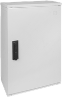 Шафа електромонтажна Claved Sicame Group ARKO-75AZ IP55 750x500x300