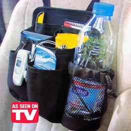 Компактний автомобільний кишеню, органайзер