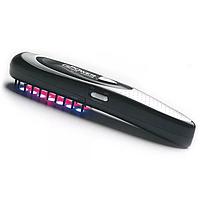 Лазерная расческа против выпадения волос Power Grow Comb + массажная расческа и маникюрный набор