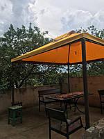 Купить тент крышу для беседки Белогородка