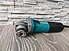 ✔️ Болгарка Makita 9558HN ( 125 мм, 840 Вт ), фото 3