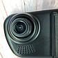 Видеорегистратор зеркало на 2 камеры Dvr Full HD, фото 3