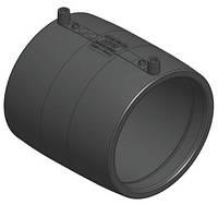 Муфта электросварная SDR11/PE100, 20-1000 мм., NTG Plastik