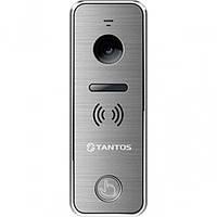 Вызывная панель Tantos iPanel 2 Metal, 800ТВЛ, фото 1
