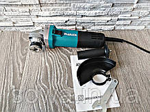 ✔️ Болгарка Makita 9558HN / 840 Вт / Гарантия качества / М14, фото 3