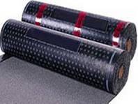 Еврорубероид Кровельный рулонный материал Стеклофлекс К-4,0 с/тк крошка слан.серая