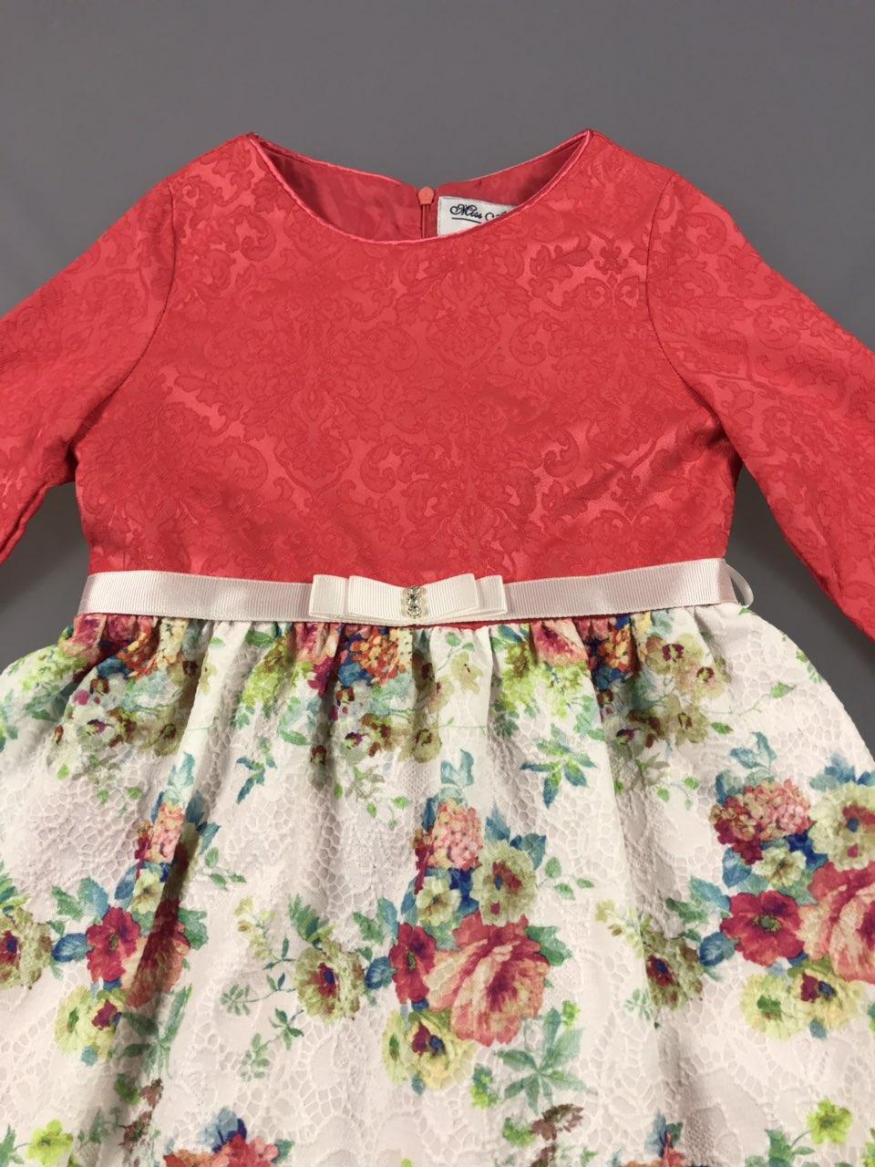 {есть:4/5 лет,8/9 лет,7/8 лет} TYR6, Miss anetto , Платье для девочек,  [4/5 лет]