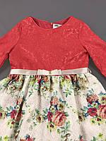 {есть:4/5 лет,8/9 лет,7/8 лет} TYR6, Miss anetto , Платье для девочек,  [4/5 лет], фото 1