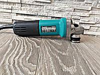 ✔️ Болгарка Makita 9558HN . ( 840 Вт, 125 мм ) Угловая шлифмашина, Электроинструмент для дома