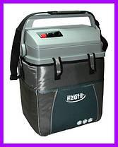 Автохолодильник 20 л, Ezetil E21 12V ESC в сумке