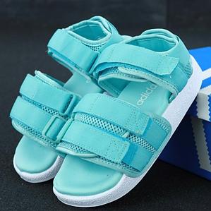 Женские Сандали Adidas Sandals, сандали Адидас 39 - 24,5 см