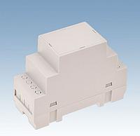Корпус Z106 на DIN-рейку 90Х35Х65, фото 1