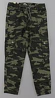 {есть:116} Котоновые брюки для мальчиков Seagull, Артикул: CSQ52294 [116], фото 1