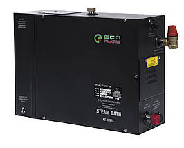 "Парогенератор для хаммама  EcoFlame KSA 60С (6,0 кВт) с кнопкой ""ПАР"""