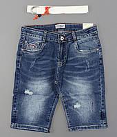 {есть:8 лет} Джинсовые шорты для мальчиков S&D,  [8 лет], фото 1