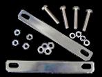 Комплект кріплення для вертикального встановлення Claved Sicame Group ARKO