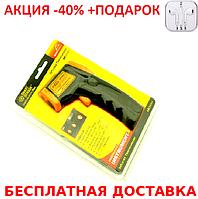 Пирометр цифровой лазерный Smart Sensor AR360A+ Glossy case + наушники iPhone 3.5