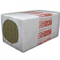 Минеральная вата IZOVAT (135) 100мм (1.2м)