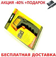 Пирометр цифровой лазерный Smart Sensor AR360A+ Glossy case + нож- визитка