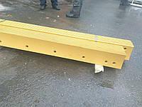 Нож грейдера 1818х152х16 и 1818х203х16 мм режущая кромка лезвие грейдера ДЗ-143 ДЗ-180 ДЗ122 ГС14.02